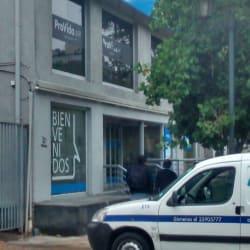 AFP Provida - Apoquindo en Santiago
