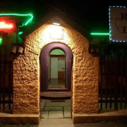 Restaurant Raíces del Llano en Santiago