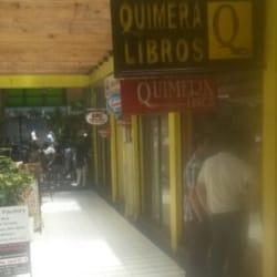 Quimera Libros en Santiago