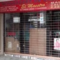 Reparadora de Calzado El Maestro en Santiago