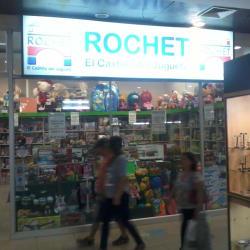 Juguetería Rochet - Centro Comercial Plaza Puente Alto en Santiago