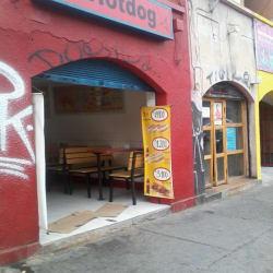 Mi HotDog en Santiago