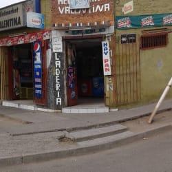 Minimarket Valentina en Santiago