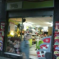 Minimarket Lemon Green en Santiago