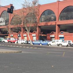 Centro Comercial Portal Edwards en Santiago
