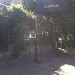 Restaurant Prego San Pascual Ristorante en Santiago