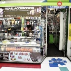 Movil Accesorios en Santiago