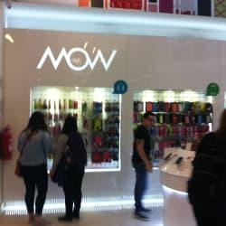 Mow en Santiago