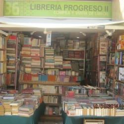 Librería El Progreso - San Diego en Santiago