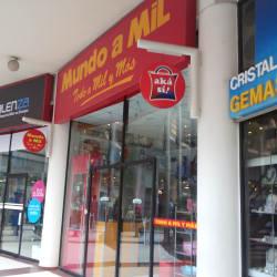 Mundo a Mil en Santiago