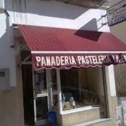 Panadería La Espiga en Santiago