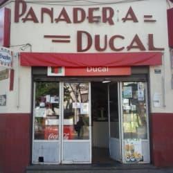 Panadería Ducal en Santiago