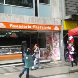 Panadería y Pastelería Paradiso -Santa Lucía  en Santiago