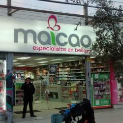 Maicao - Dorsal en Santiago