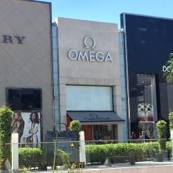 Omega - Mall Parque Arauco en Santiago