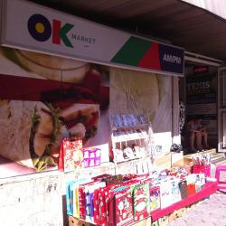 Ok Market - Tobalaba en Santiago