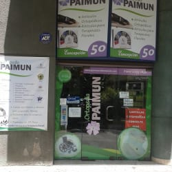 Ortopedia Paimun en Santiago