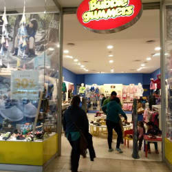 Bubblegummers - Mall Plaza Sur en Santiago