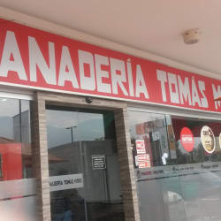 Panadería Tomas Moro - Q Center en Santiago