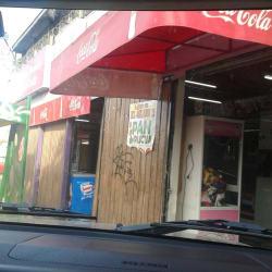 Panaderia Santa Lucia en Santiago