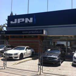 Automotora JPN autos en Santiago