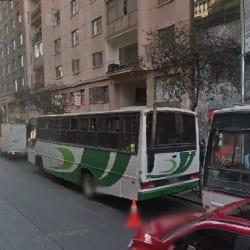 Casa de Cambio Inversiones Catedral  en Santiago