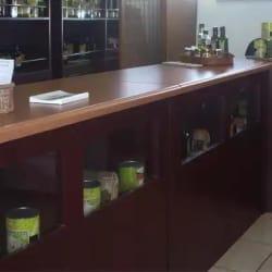 Rincon Gurmet en Santiago