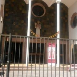 Parroquia San Ramón en Santiago