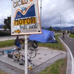 Taller Ciclo Motor Profesional en Bogotá