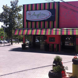 Pastelería Angélica en Santiago