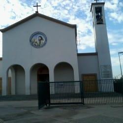 Parroquia Santa María Magdalena - Puente Alto en Santiago