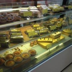 Pastelería Lala Leelu en Santiago