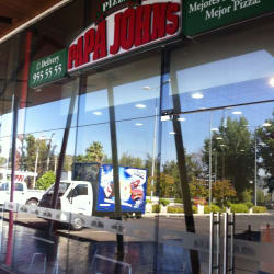 Papa John's - La Dehesa en Santiago