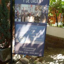 Precadet Preuniversitario Militar en Santiago
