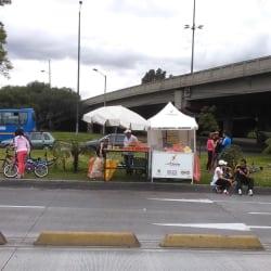 Alimentos y Bebidas 027 en Bogotá