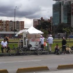 Alimentos y Bebidas 039 en Bogotá