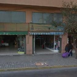 Locobajitos en Santiago
