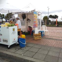 Alimentos y Bebidas # 279 en Bogotá