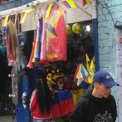 Venta de Patines y Cascos Reinaldo Sport en Bogotá