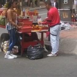 Venta de Salpicón y Fruta Calle 17 Sur con Carrera 22  en Bogotá