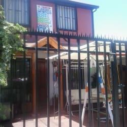 Juegos Infantiles en Santiago