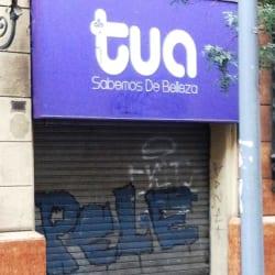 Tua - San Antonio en Santiago