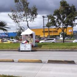 Alimentos y Bebidas 069 en Bogotá