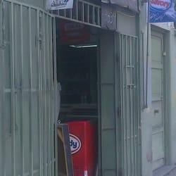 La Herradura Limitada en Santiago