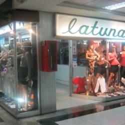Latuna en Santiago