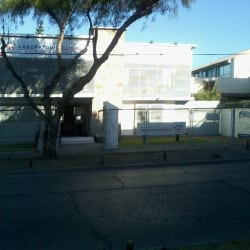 Laboratorio Macromédica en Santiago