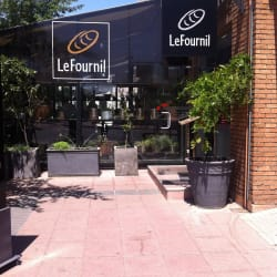 LeFournil en Santiago