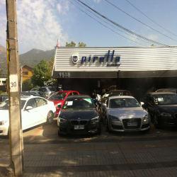 Piretta Automobile en Santiago