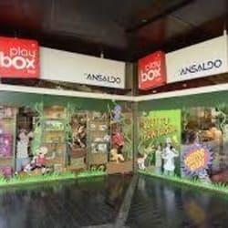 Juguetería Play Box - La Florida en Santiago
