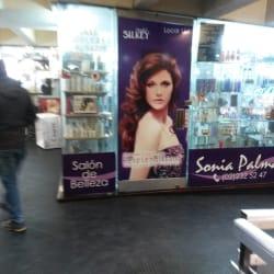 Peluquería Sukey en Santiago